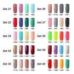vernis couleur pastel TOP 13 image 1 produit