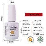vernis couleur pastel TOP 13 image 3 produit