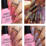 vernis couleur pastel TOP 7 image 1 produit