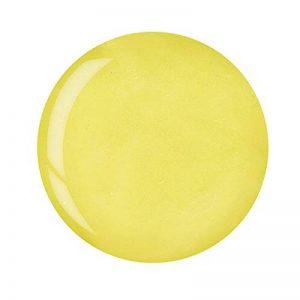 vernis jaune fluo TOP 14 image 0 produit