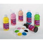 Votre comparatif pour : Colorant peinture acrylique TOP 11 image 1 produit