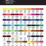 Votre comparatif pour : Colorant peinture acrylique TOP 5 image 4 produit