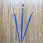 WACYDSD Peinture par Numéros Bleu Piscine Bricolage Cadeau Unique Peint À La Main Peinture À l'huile pour La Maison Mur Décor Artworks sans Cadre de la marque WACYDSD image 4 produit