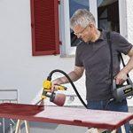 WAGNER Pistolet à peinture W 200 pour laques et lasures, pour l'intérieur et l'extérieur, 5 m²-9 min, réservoir de 800 ml, 460 W de la marque Wagner image 1 produit