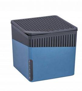 WENKO 50223100 Absorbeur d'humidité Deluxe Cube 1000 g bleu de la marque Wenko image 0 produit