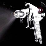 WGE La Taille De Buse De Pistolet De Pulvérisation De Peinture De Meubles/Mur Pneumatique de la marque WGE image 2 produit