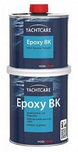 Yachtcare Epoxy BK Résine époxy, transparent de la marque SOLOPLAST image 0 produit
