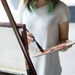 Zenacolor Ensemble de 24 Tubes de Peinture à l'Huile Pack de 24 x 12mL de la marque Zenacolor image 4 produit
